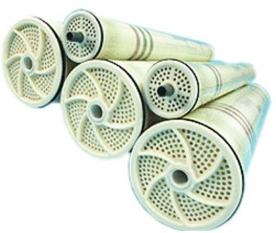 Hydranautics-membrany